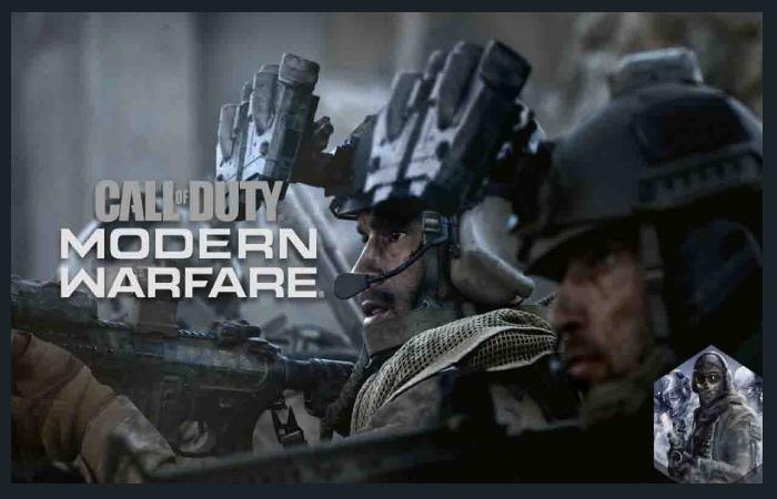 Call of Duty Warzone Dev Error 6328
